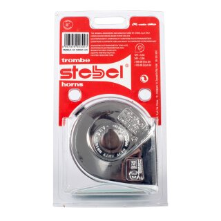 Stebel TM80/1 AC CHROME 12V 500Hz