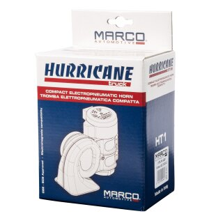 MARCO HURRICANE TRUCK 12V - Winter Edition
